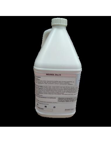 Neusol Dry H 4 lts