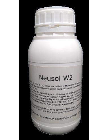 Neusol W2 0,5L