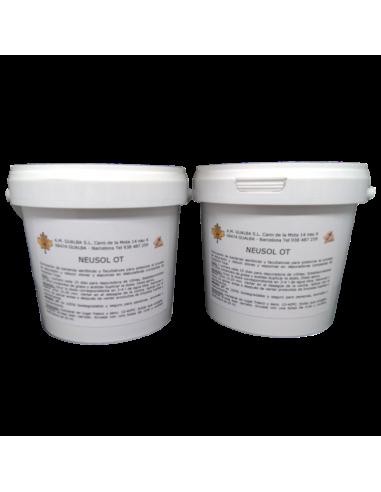 Neusol OT 2 - Depuradora Oxidación Total