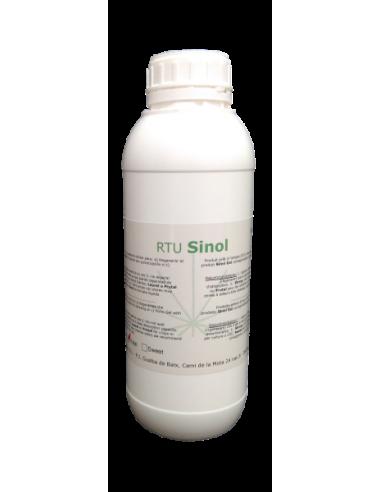 RTU - Sinol Sweet - Neutraliza olor...