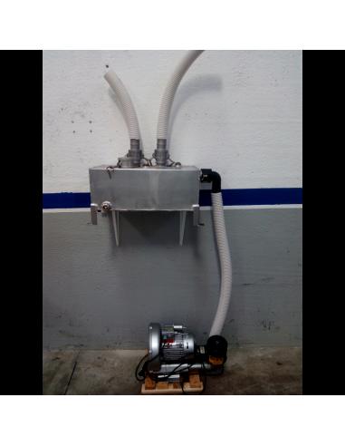 Neusol DV  0,8 - 2 kW - Neutralizar...