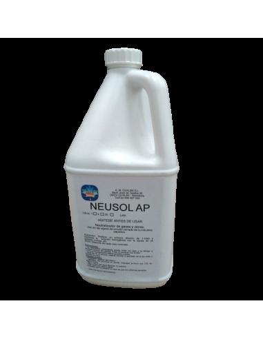 Neusol AP 4 lts - Neutralizar olores...