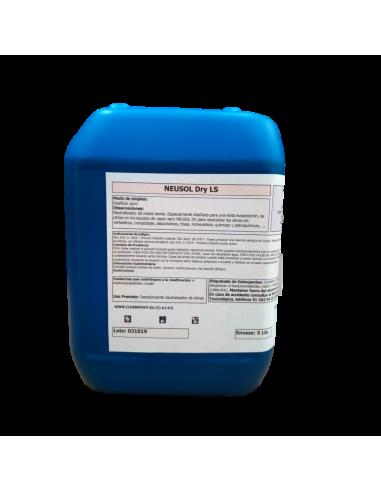 Neusol Dry LS 5lts. Neutralizador de...
