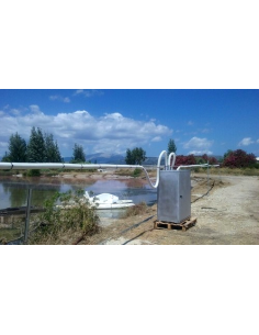 Installazioni a vapore secco - DV