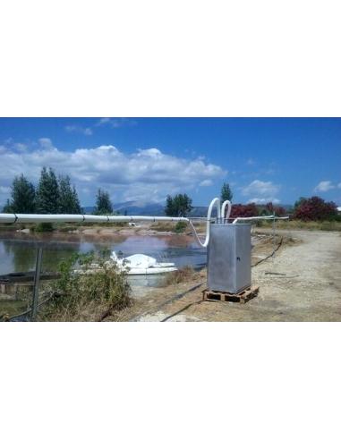 Dry Vapor installations - DV
