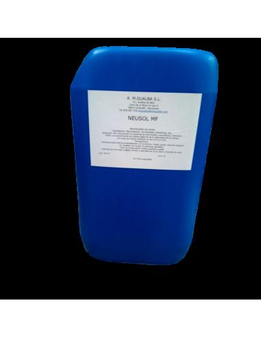 Neusol MF 30 lts- Neutralizar olores...