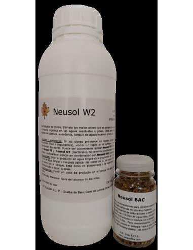 copy of Neusol BAC 100ml. Bacterias....