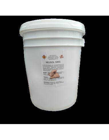 Neusol SWG 25 lbs - Neutraliza olor...