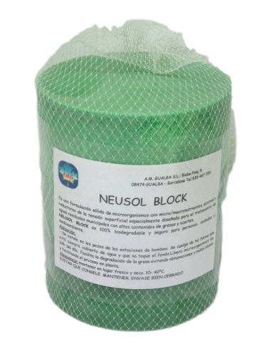 Neusol Block 10 lbs