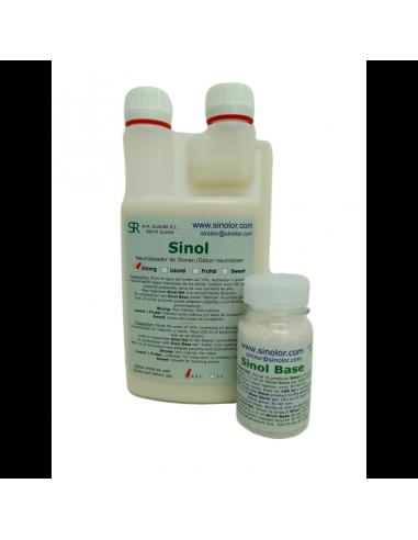 Sinol Strong 0,5 lts + Sinol Base 100