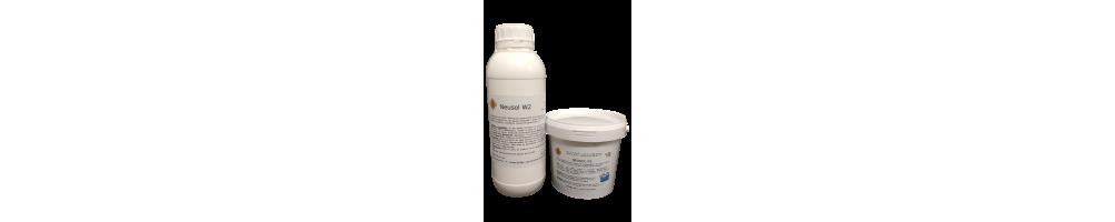 Activador Bacterias Eliminar olor Fosa Séptica - Depuradora